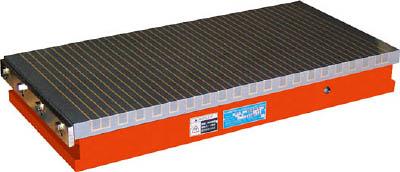 カネテック 【代引不可】【直送】 強力型永電磁チャック EPT-H2050F [A031018]