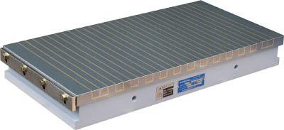 カネテック 【代引不可】【直送】 標準角形電磁チャック KET-5050F [A031018]