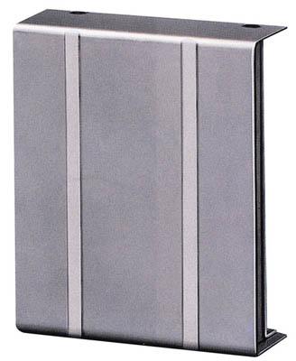 カネテック 【代引不可】【直送】 マグネットフローター鉄板分離器 KF-40 [A031018]