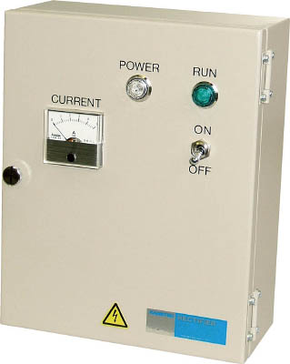 カネテック 【代引不可】【直送】 電磁リフマ適用整流器 KR-A208 [A031018]