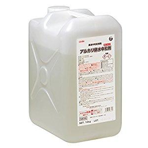 アサダ EP378 シルバー排水中和剤ECO EP378 [A011221]