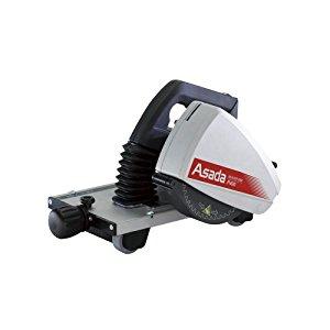 アサダ ビーバーSAWP400 丸ノコ式小型切断機 EX400 [A011221]