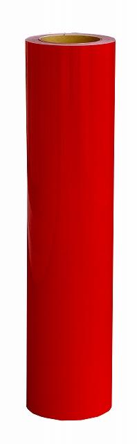 アサヒペン ペンカル 500mmX25m 濃赤 PC-003 [A160704]