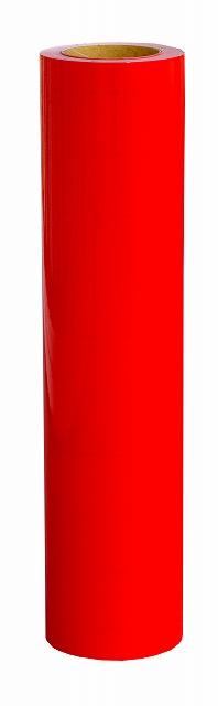 アサヒペン ペンカル 500mmX25m 赤 PC-004 [A160704]