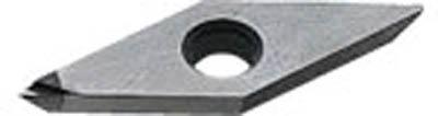 三菱マテリアル チップ ダイヤ VDGX160302L-F MD220 [A071727]