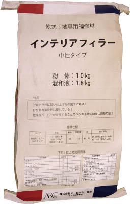 エービーシー商会 ABC インテリアフィラー (1袋入) IF [A190706]