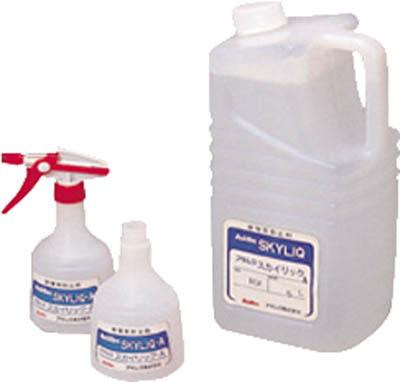 アキレス 帯電防止剤 スカイリックA18L缶 SL-10-18L [A012501]