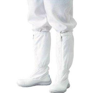 ガードナー ADCLEAN シューズ・安全靴ロングタイプ 24.5cm G7760-1-24.5 [A230101]