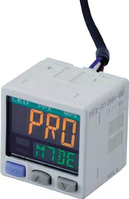 【◆◇スーパーセール!エントリーでP10倍!期間限定!◇◆】CKD デジタル圧力センサ PPX-R10PH-6M [A030215]