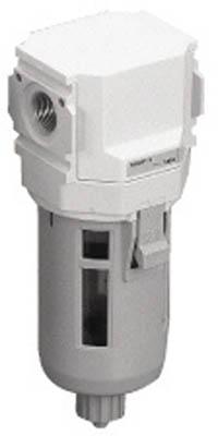 CKD モジュラータイプセレックスFRL オイルミストフィルタ M3000-10-W [A092321]