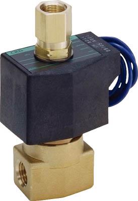CKD 直動式3ポート電磁弁(マルチレックスバルブ) AG41-03-1-02G-AC200V [A092321]