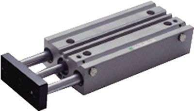 CKD ガイド付シリンダころがり軸受 STL-B-63-150 [A092321]