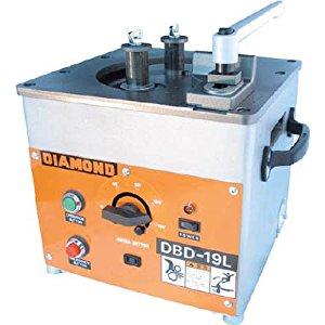IKK 【個人宅不可】 DIAMOND 鉄筋ベンダー DBD-19L [A230101]