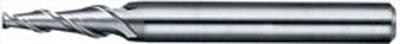 日進工具 NS テーパーロング刃EM NTEL-2 Φ2.5X30 01-00322-00251 [A071727]