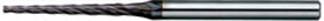 日進工具 NS 深リブ用テーパーEM MRT425 Φ1.6X2゜X20 08-00310-16205 [A071727]