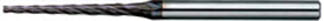 日進工具 NS 深リブ用テーパーEM MRT425 Φ2X15'X16 08-00310-20161 [A071727]