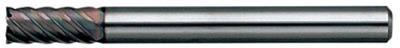 日進工具 NS 高硬度用6枚刃スクエアEM MHDH645 Φ10X20 08-00428-01000 [A071727]