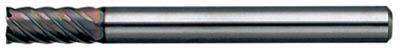 日進工具 NS 高硬度用6枚刃スクエアEM MHDH645 Φ12X36 08-00428-01201 [A071727]
