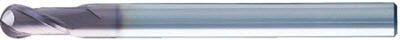 【◆◇5と0の日!3/30限定!最大獲得ポイント23倍!◇◆】日進工具 NS 無限コーティング 2枚刃ボールEM MSB230 R10 08-00500-01000 [A071727]