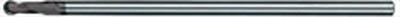 日進工具 NS 無限コーティング ロングボールEM MSBL230 R4 08-00510-00400 [A071727]