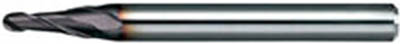 品質のいい 日進工具 NS 無限コーティング テーパーボールEM MTB230 R0.2X1゜ 08-00540-02004 [A071727], コレカウ 4f3c2a6d