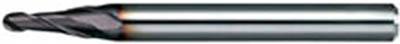 人気カラーの 日進工具 NS 無限コーティング テーパーボールEM MTB230 R0.75X7゜ 08-00540-07516 [A071727], ミシンのオズ fb18c9da