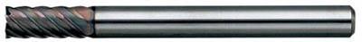 日進工具 NS 高硬度用6枚刃スクエアEM MHDH645 Φ10X20 MHDH645 10X20 [A071727]