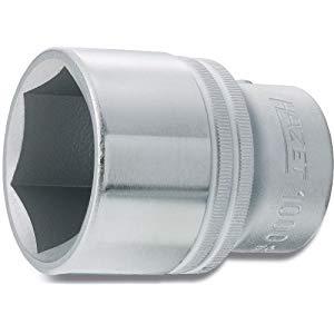 HAZET ハゼット ソケット(6角タイプ・差込角19mm) 1000-60 [A010522]