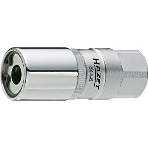 HAZET ハゼット スタッドボルトエクストラクター 844-6 [A020415]