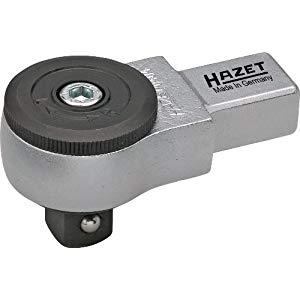 HAZET ハゼット ヘッド交換式トルクレンチ用 ラチェットヘッド 6401N [A030215]