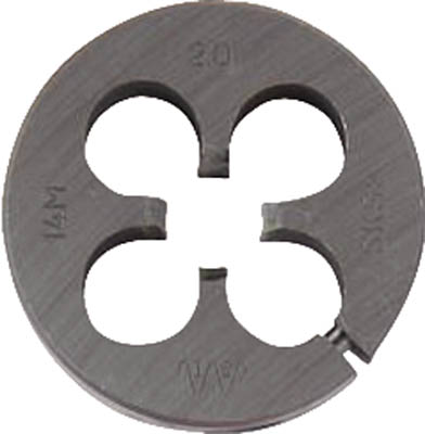 イシハシ精工 IS ガスダイス 50径 1/4PT IS-RD-50-PT014 [A020415]