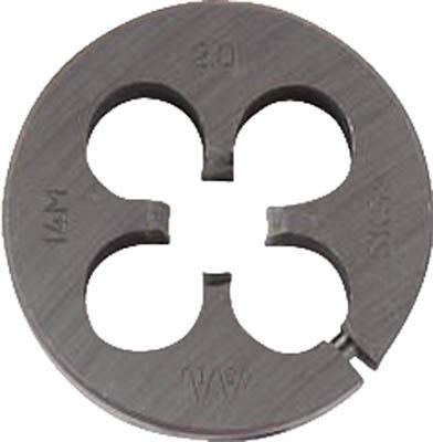 イシハシ精工 IS ダイス 63径 M22X2.5 IS-RD-63-M22X2.5 [A020415]