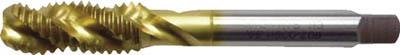 【◆◇スーパーセール!エントリーでP10倍!期間限定!◇◆】イシハシ精工 IS TINコバルトスパイラルタップ M18X2.5 TCOSPT-M18X2.5 [A020401]