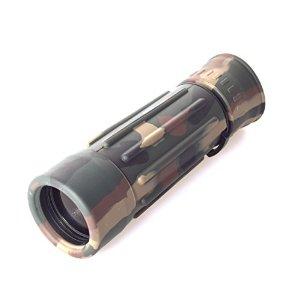 サイトロン SIGHTRON ミリタリー完全防水型7倍単眼鏡 TACM728-2 [A230101]