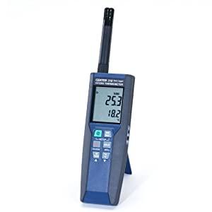 イチネンTASCO タスコ データロガー温湿度計 TA411PC [A020711]