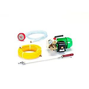 イチネンTASCO タスコ 小型強力洗浄機 TA352DC [A071301]