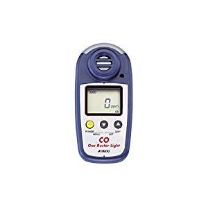 【★エントリーでP10倍!★】イチネンTASCO タスコ 携帯ガス検知器一酸化炭素 TA470JB [A012501]