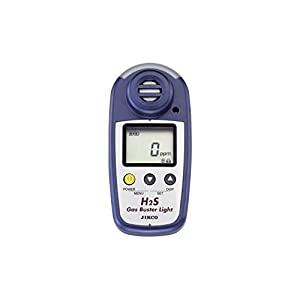 イチネンTASCO タスコ 携帯ガス検知器硫化水素 TA470JC [A012501]
