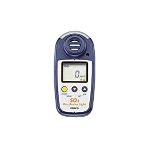 【30日限定☆カード利用でP14倍】イチネンTASCO タスコ 携帯ガス検知器二酸化硫黄 TA470JD [A012501]