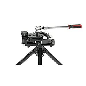 【30日限定☆カード利用でP14倍】イチネンTASCO タスコ 直管ベンダーセット11/8・1・7/8 TA515M-S1 [A011116]
