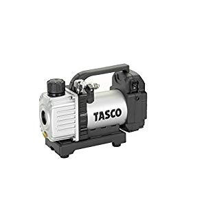 イチネンTASCO タスコ 省電力型充電式真空ポンプ本体 TA150ZP-1 [A020706]