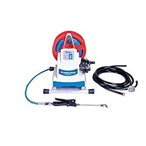イチネンTASCO タスコ バッテリーエアコン洗浄機 TA351BR [A012501]