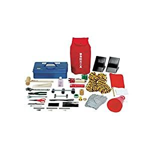 イチネンTASCO タスコ 応急安全工具(高圧ガス取扱時用) TA398ZB [A062101]