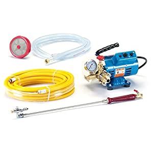 イチネンTASCO タスコ 小型強力洗浄機 TA352DA [A071301]