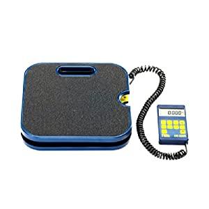 イチネンTASCO タスコ 多機能型高性能エレクトロニックチャージングスケール TA101KA [A020707]