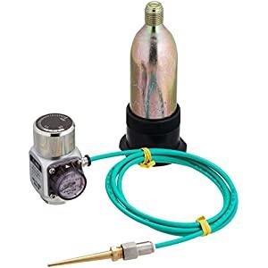 イチネンTASCO タスコ ミニ窒素ブローキット TA376MB [A020705]
