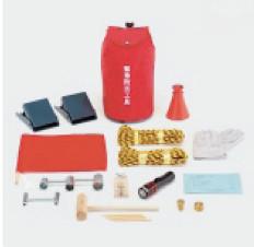 イチネンTASCO タスコ 緊急防災工具 TA398ZK [A062100]
