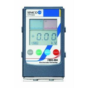 シムコジャパン SIMCO 静電気測定器 FMX-004 [A230101]
