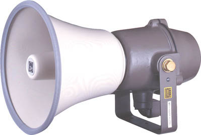 TOA 【代引不可】【直送】 安全増防爆型スピーカー TP-M15D [A062201]
