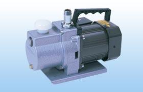 アルバック機工 ULVAC 油回転真空ポンプ G-10DA [A230101]